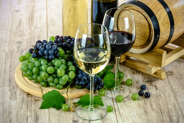 National WIne Day is finally here! And it seems like there has never more different types, fancy labels and creative names. Pick your favourite or try a new variety today!